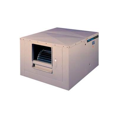 "MasterCool® Whole House Side-Draft Evaporative Cooler AS2C5112 - 5,000 CFM 230V 12"" Media"