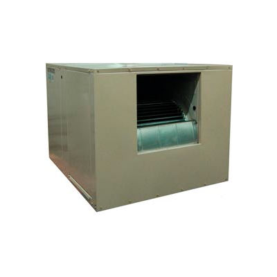 "MasterCool® Whole House Side-Draft Evaporative Cooler AS2C7112 - 7,000 CFM 230V 12"" Media"