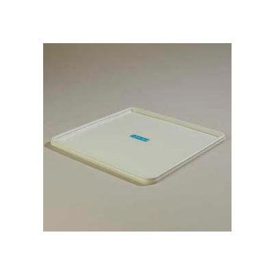 """Carlisle RHC02 - OptiClean™ Rack Cover 20-3/8"""", 20-3/8"""", 1"""", White"""