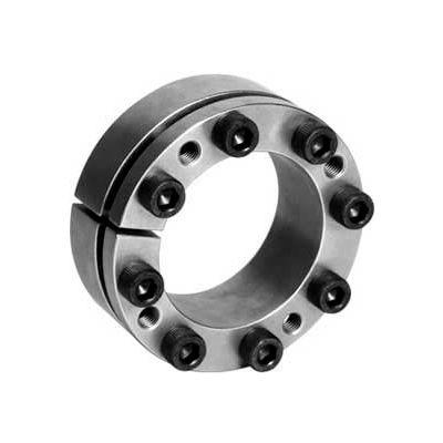 Point culminant de métal, 280mm blocage Assemblée C123M série, C123M - 280 X 355, métrique, M18 X 50
