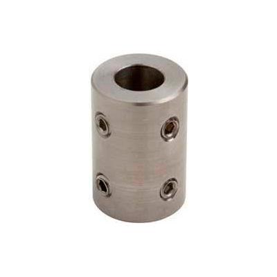 Climax Metal, Metric Set Screw Coupling, MRC-25-S-4H@90, Steel, 25mm
