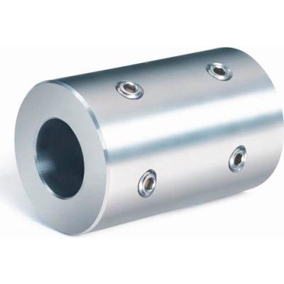 Rigid Coupling 4 Set Screws 2 @ 90 RC4H-Series, 7/8 Inch, Stainless Steel