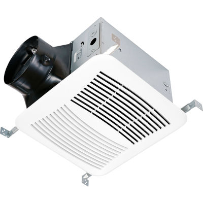 Exhaust Fans & Ventilation | Bathroom Exhaust Fans ...