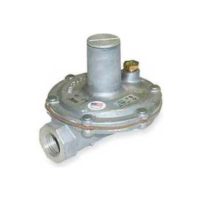"""Maxitrol 1/2"""" Lever Acting Regulator with Vent Limiter 325-5V-1/2 Up To 325,000 BTU"""