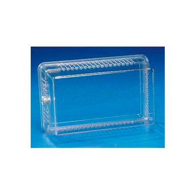 White-Rodgers™ couvre-Thermostat universel avec couvercle transparent & montage plaque F29-0198