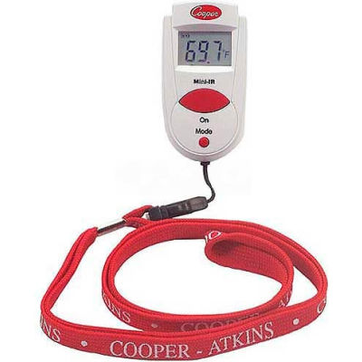 Cooper-Atkins® Mini Infrared Thermometer, 470-0-8