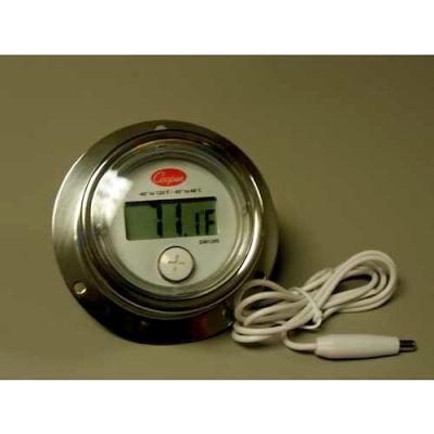 Cooper-Atkins® Thermometer, Dm120-0-3, Digital Panel Mount - Min Qty 2