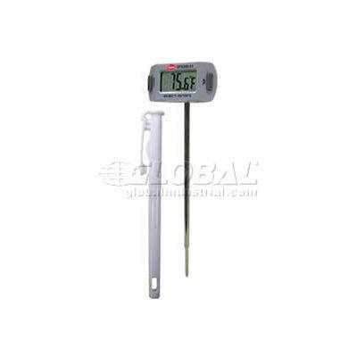 Cooper-Atkins® Thermometer, Dps300-01-8, Digital, 180° Swivel Head - Min Qty 6