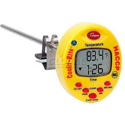 "Cooper-Atkins® Coolit-Rite™ Cooling Validator, Ttm41-10, 10"" - Min Qty 3"