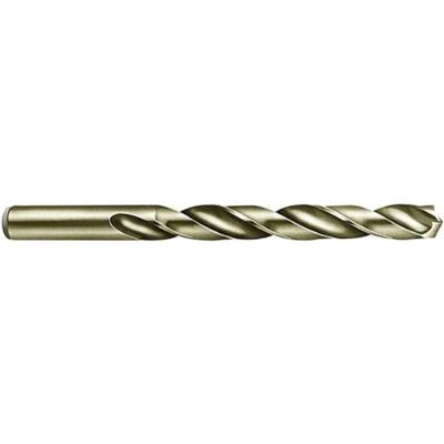 "Triumph Twist Drill Style T1C Cobalt Jobbers Drill Bronze Oxide 3/32"" 12 Pack - Pkg Qty 12"