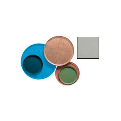 """Cambro 1000199 - Camtray 10"""" Round,  Taupe - Pkg Qty 12"""