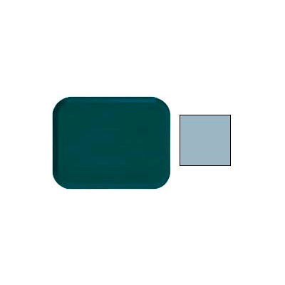"""Cambro 1216401 - Camtray 12"""" x 16"""" Rectangle,  Slate Blue - Pkg Qty 12"""