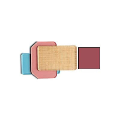 Cambro 1313410 - Camtray 33 x 33cm Metric, Raspberry Cream - Pkg Qty 12