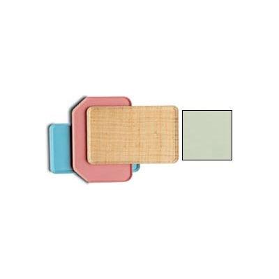 Cambro 1313429 - Camtray 33 x 33cm Metric, Key Lime - Pkg Qty 12