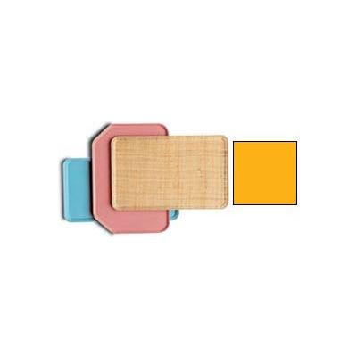 Cambro 1313504 - Camtray 33 x 33cm Metric, Mustard - Pkg Qty 12