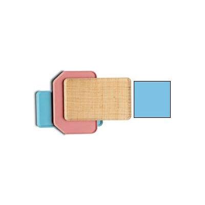 Cambro 1313518 - Camtray 33 x 33cm Metric, Robin Egg Blue - Pkg Qty 12