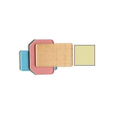 Cambro 1313536 - Camtray 33 x 33cm Metric, Lemon Chiffon - Pkg Qty 12