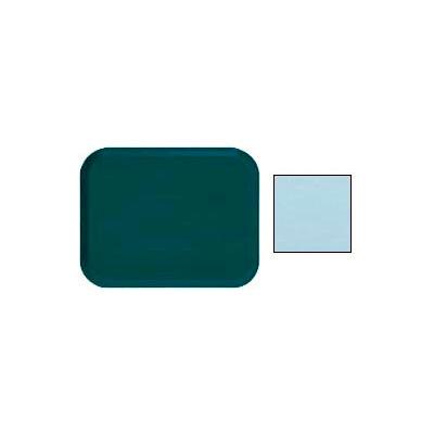 Cambro 1318177 - Camtray 13 x 18 Rectangle,  Sky Blue - Pkg Qty 12