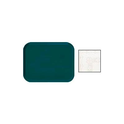 Cambro 1318246 - Camtray 13 x 18 Rectangle,  Doily Lite Peach - Pkg Qty 12