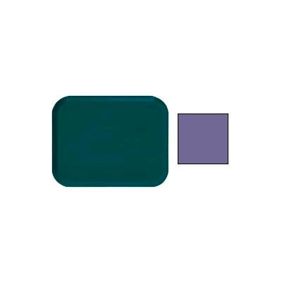 Cambro 1318551 - Camtray 13 x 18 Rectangle,  Grape - Pkg Qty 12