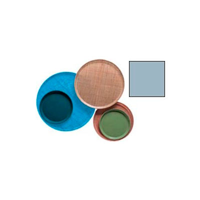 "Cambro 1400401 - Camtray 14"" Round,  Slate Blue - Pkg Qty 12"