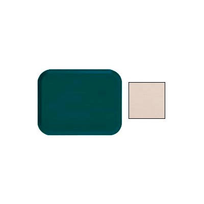 "Cambro 1418106 - Camtray 14"" x 18"" Rectangular,  Light Peach - Pkg Qty 12"