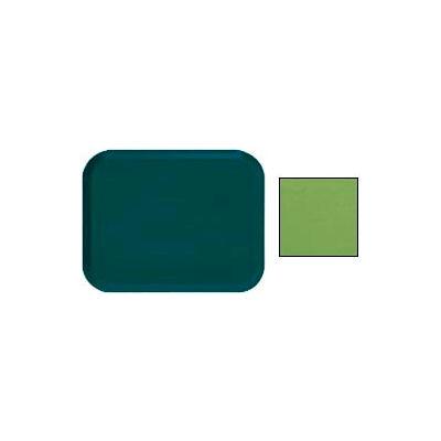 "Cambro 1418113 - Camtray 14"" x 18"" Rectangular,  Lime-Ade - Pkg Qty 12"