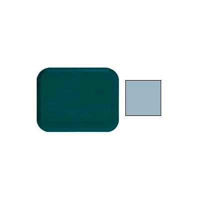 "Cambro 1520401 - Camtray 15"" x 20"" Rectangular,  Slate Blue - Pkg Qty 12"