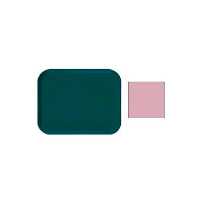 "Cambro 1520409 - Camtray 15"" x 20"" Rectangular,  Blush - Pkg Qty 12"