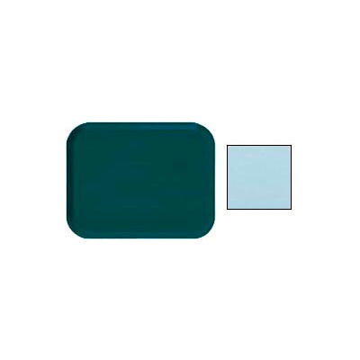 "Cambro 1622177 - Camtray 16"" x 22"" Rectangle,  Sky Blue - Pkg Qty 12"