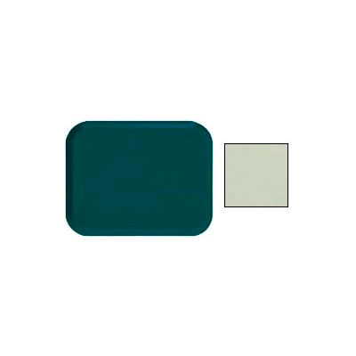 """Cambro 1622429 - Camtray 16"""" x 22"""" Rectangle,  Key Lime - Pkg Qty 12"""