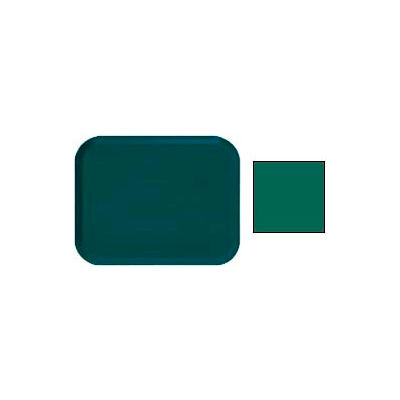 """Cambro 16225119 - Camtray 16"""" x 22"""".5 Rectangle,  Sherwood Green - Pkg Qty 12"""