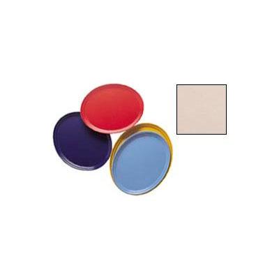 Cambro 2700106 - Camtray 22 x 26 Oval,  Light Peach - Pkg Qty 6
