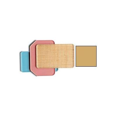 Cambro 3046514 - Camtray 30 x 46cm Metric, Earthen Gold - Pkg Qty 12