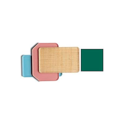 Cambro 3343119 - Camtray 33 x 43cm Metric, Sherwood Green - Pkg Qty 12