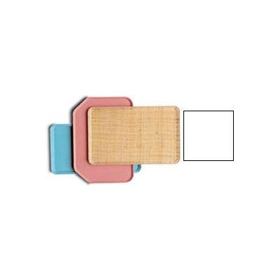 Cambro 3343148 - Camtray 33 x 43cm Metric, White - Pkg Qty 12