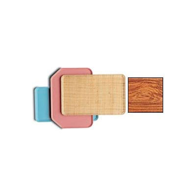 Cambro 3343309 - Camtray 33 x 43cm Metric, Java Teak - Pkg Qty 12