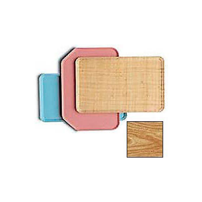 Cambro 3753307 - Camtray 37 x 53cm Camtray, Light Elm - Pkg Qty 12