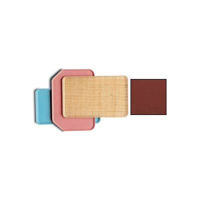 Cambro 3753501 - Camtray 37 x 53cm Camtray, Real Rust - Pkg Qty 12