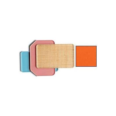 Cambro 3853220 - Camtray 38 x 53cm Metric, Citrus Orange - Pkg Qty 12