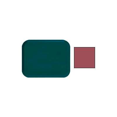 Cambro 57410 - Camtray 5 x 7 Rectangle,  Raspberry Cream - Pkg Qty 12