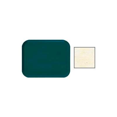 Cambro 810203 - Camtray 8 x 10 Rectangle,  Grass Mat - Pkg Qty 12