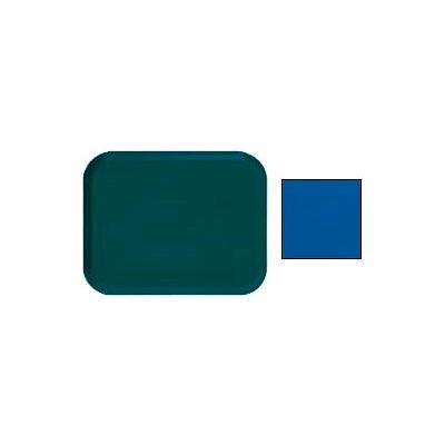 "Cambro 915123 - Camtray 9"" x 15"" Rectangle,  Amazon Blue - Pkg Qty 12"