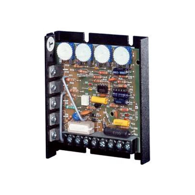 Low Voltage Input DC SCR Drive - Chassis
