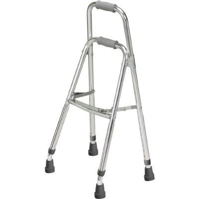 Drive Medical Side Style Hemi One Arm Walker 10240-1