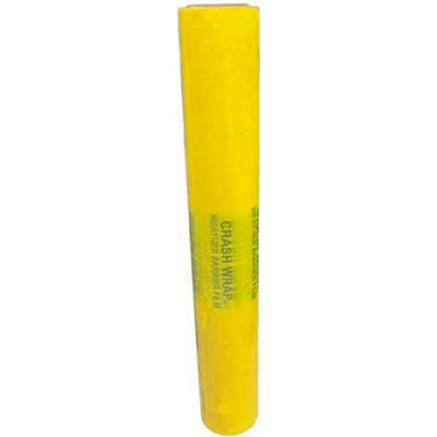 """Dr. Shrink véhicule Wrap 30"""" W x 200' L 3 Mil jaune"""