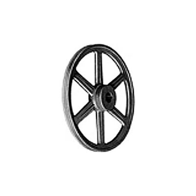 Browning BK140X1, 1 Groove, Cast Iron, Finished Bore FHP Sheave