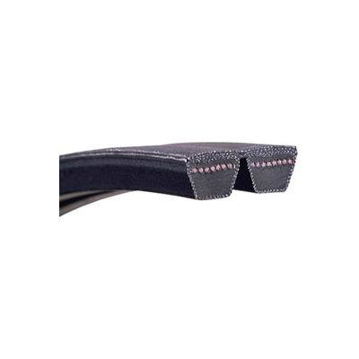 V-Belt, 75 In., 2GB5VX750, Banded Raw Edge Cogged