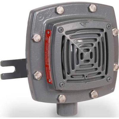 Edwards Signaling 878EX-N5 Explosion Proof Vibrating Horn 120V AC