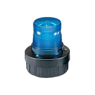 Federal Signal AV1ST-120B Light/sounder combination, strobe, 120VAC, Blue
